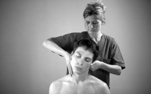 Kiropraktor